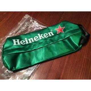 海尼根手提小包🍻