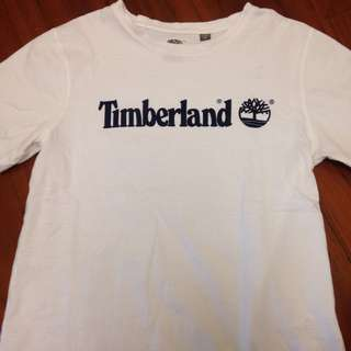 Timberlands童裝(大童)