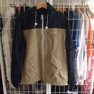 penfield spray jacket
