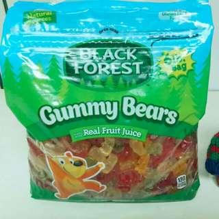 🚚 好事多超值量販包♡熊熊軟糖♡Gummy Bears!