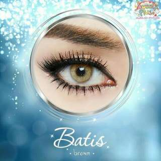 BATIS BY SWEETY BROWN