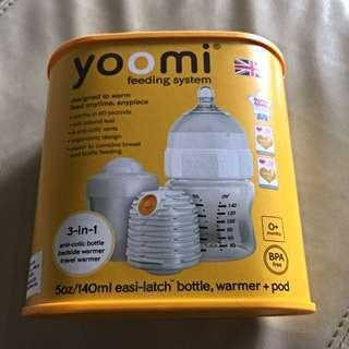 Brand New Yoomi Feeding System