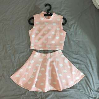 Missguided Set Size 8
