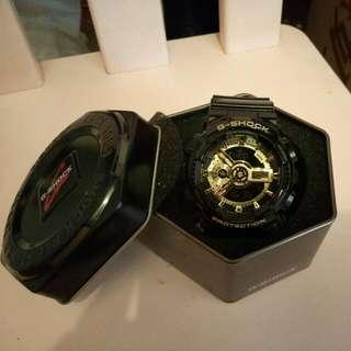 G -SHOCK新款正板手錶
