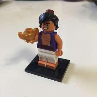 Lego 71012 Disney 迪士尼 阿拉丁 單售