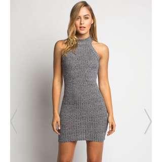 Popcherry Bodycon Dress