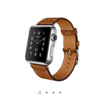 All the apple watch for 20% off.