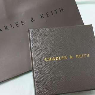 降售 小ck Charles keith