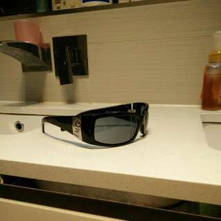 D&G SUNGLASES LADY BLACK