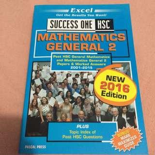 General Math 2 Book