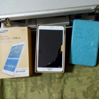 Samsung Table 4   Lte4g 平板電話