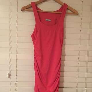 Size 1 Kookai Dress