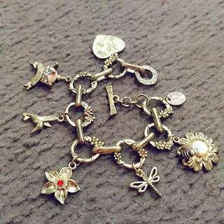 Juice Couture Bracelet