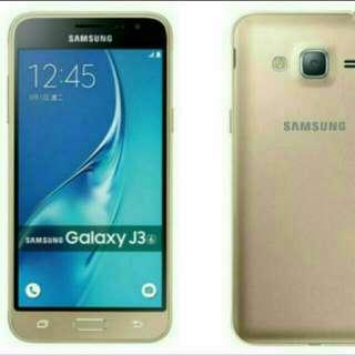 現貨-Samsung Galaxy J3(金)