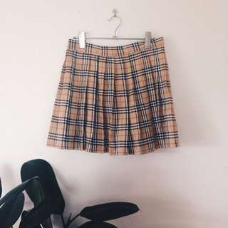 Mini Skirt Size Medium