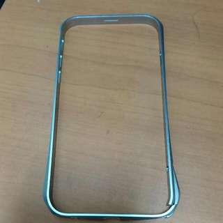 I Phone 6鋁框 (銀)任選五件 (免運費)