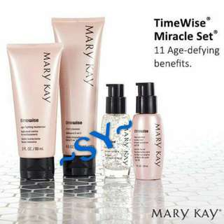 Mary Kay Time Wise Miracle Set