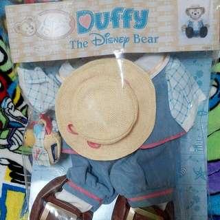 《迪士尼》達菲duffy S號衣服