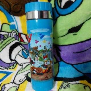 《迪士尼》香港迪士尼保溫瓶