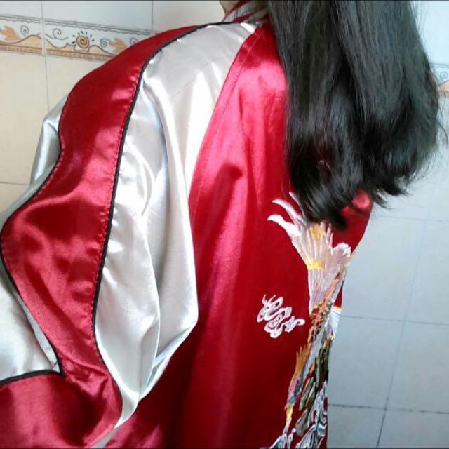 ❤️謝謝客人分享橫須賀外套❤️