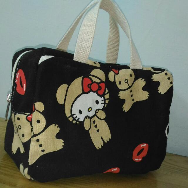 方型手提包