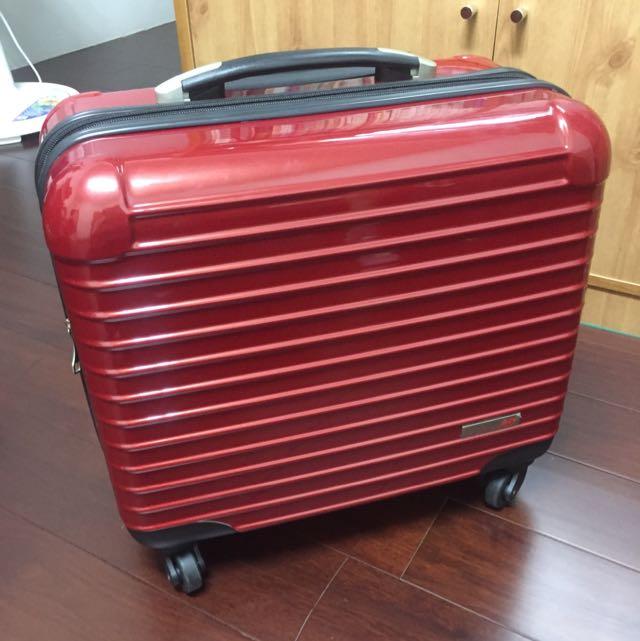 商務用行李箱
