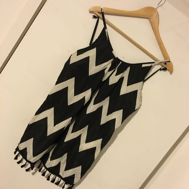 Backless Summer Party Dress
