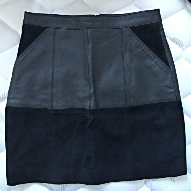 Betting Liano Skirt