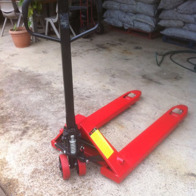 Brand New Pallet Jack 3 Tonne Capacity