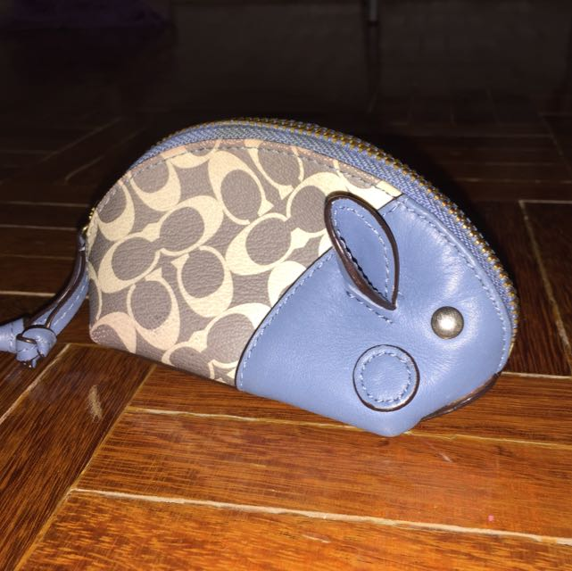 Couch Mouse Pouch