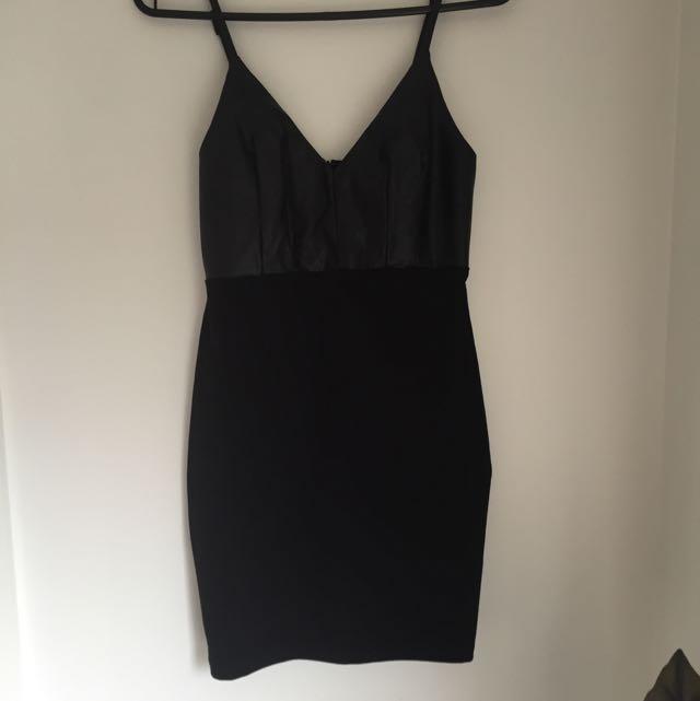 Cute Singlet Dress