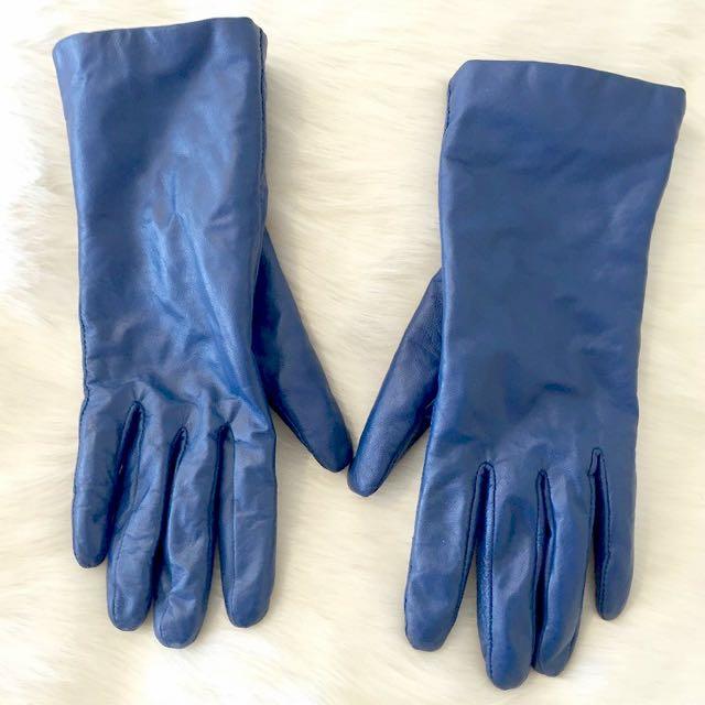 Dangerfield Leather Gloves