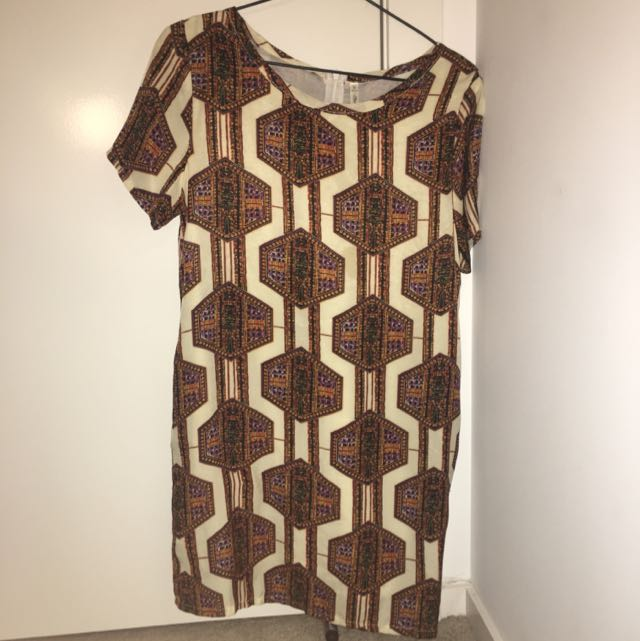 Epicsugar T-shirt Styled Dress