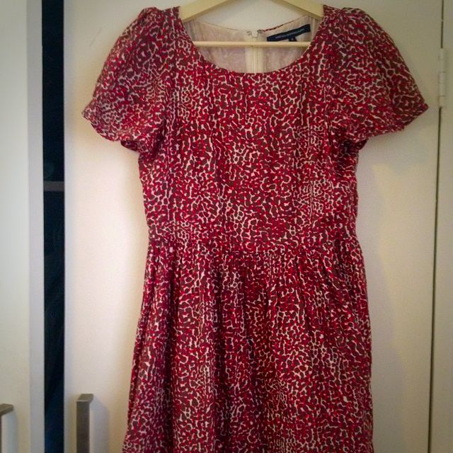 French Connection UK Dress