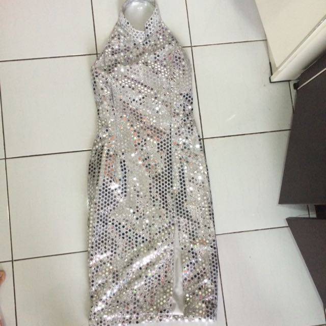 handmade.. dress