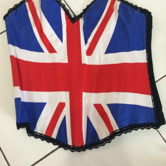 kemben england flag