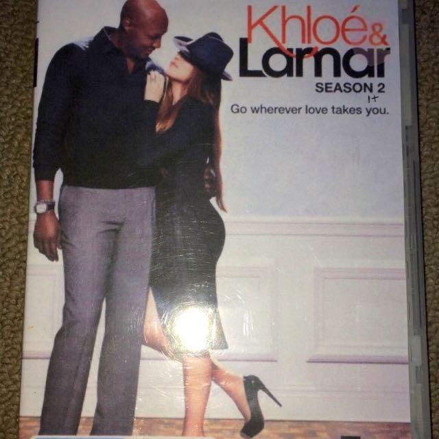 Khloe And Lamar Season 1 And 2