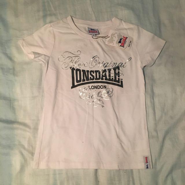 Lonsdale Tshirt