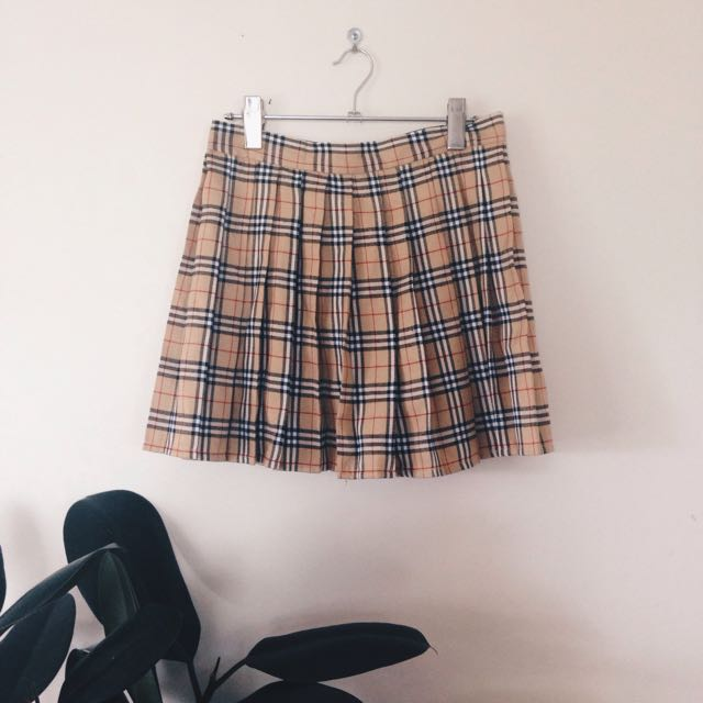 Mini Skirt Size Medium
