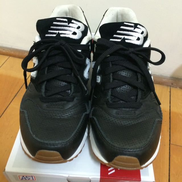 New Balance 530 Nb黑色23.5cm