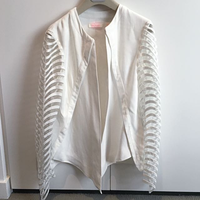 Sass And Bide Outerwear