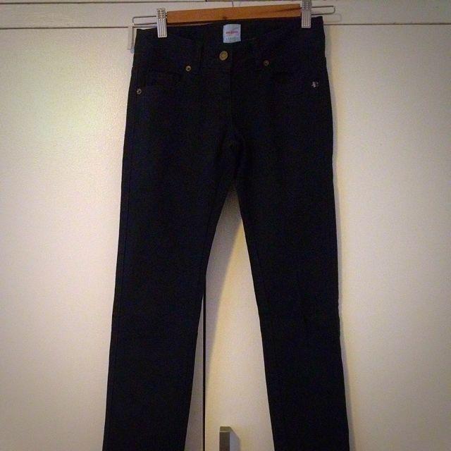 Sass And Bide Straight Leg Jeans