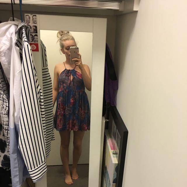 Stussy Dress Size 8