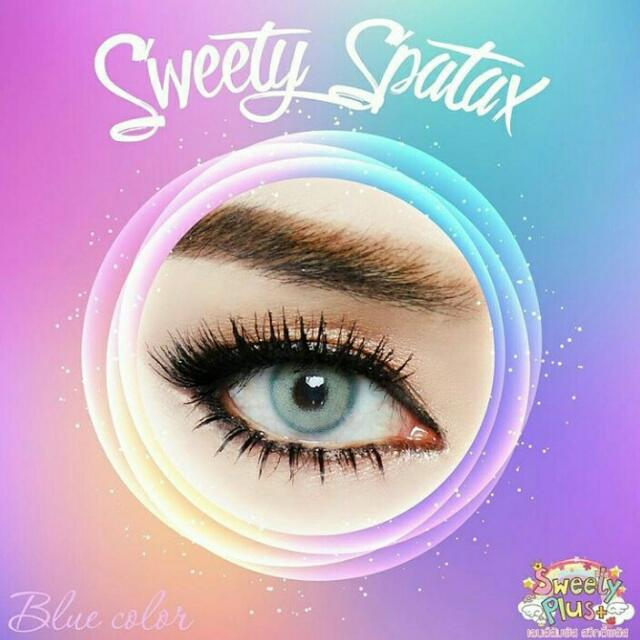 SWEETY SPATAX BY SWEETYLENS