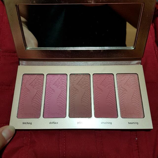 TARTE LE BLING IT ON PALETTE