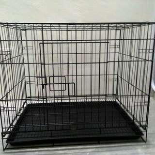 Cat/dog Cage PROMO FREE DELIVERY