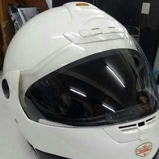 ZEUS 頭盔,全新有盒,L