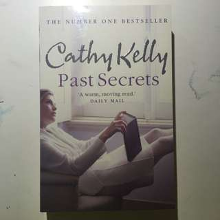 Pst Secrets by Cathy Kelly