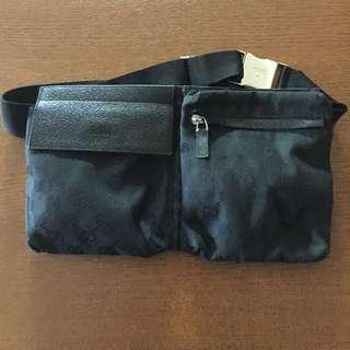 Authentic Gucci Belt Waist Bag