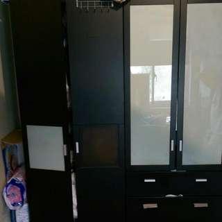 生活工廠衣櫃